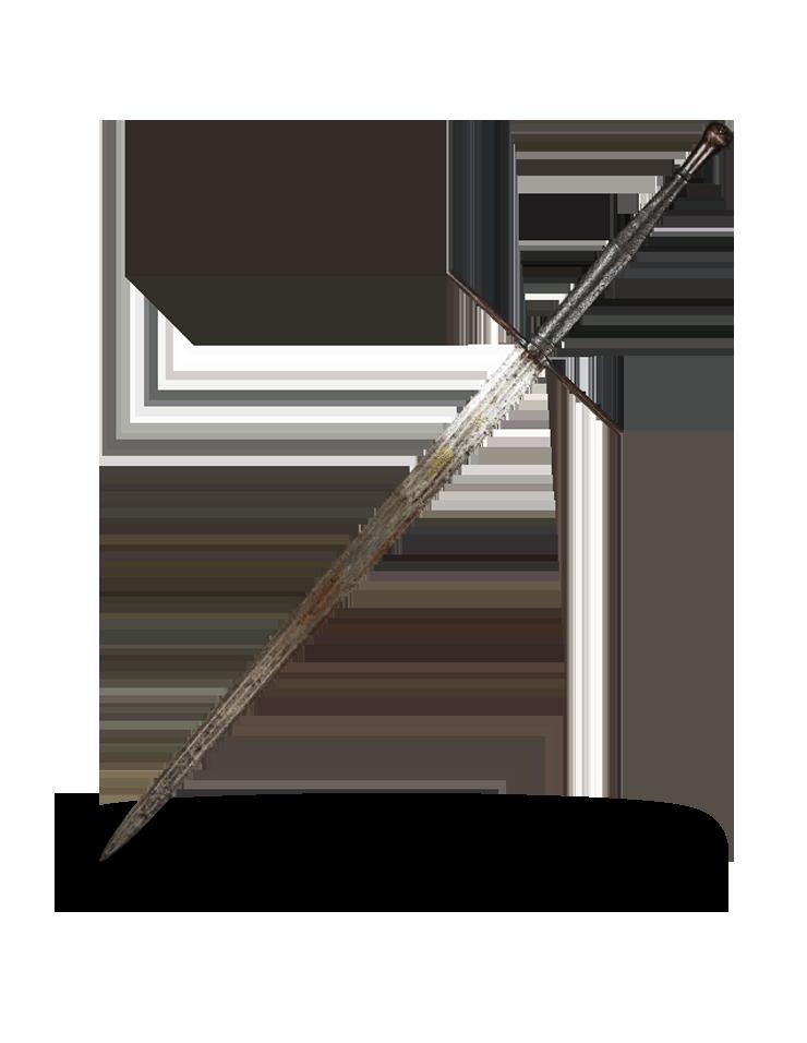 AAO Bastard sword